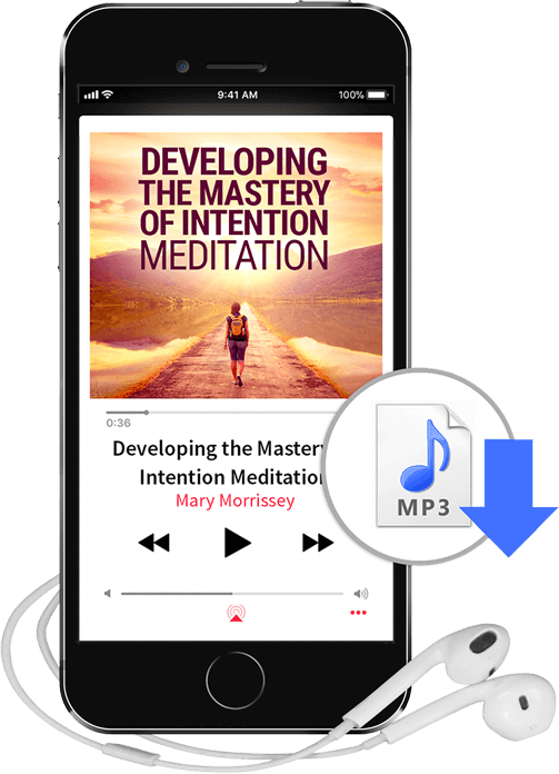 The Mastery of Intention