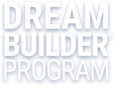 DreamBuilder Program Logo