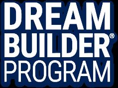 DreamBuilder Program Logo